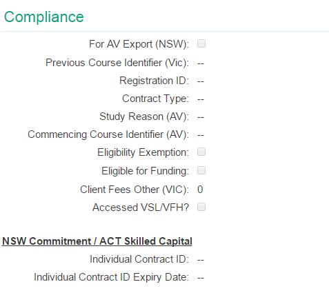 Commitment_ID