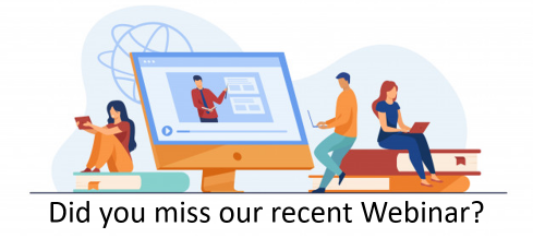 Wisenet-Did you miss our webinar-Banner